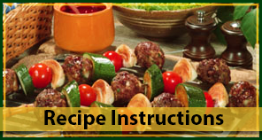 Grilled Beef Skewers - Online Mall